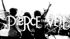 Pierce the Veil is an American post-hardcore band from San Diego, California. Description from imgarcade.com. I searched for this on bing.com/images