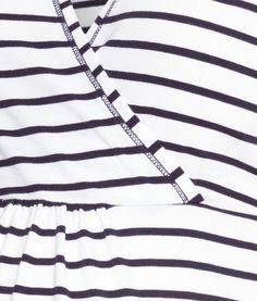 MAMA Jersey Pajamas | Product Detail | H&M