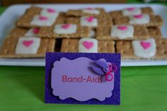 Doc McStuffins Birthday Party Ideas | Photo 1 of 55 | Catch My Party