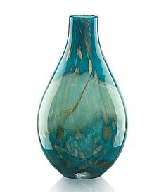 LENOX Seaview Vase. Beautiful.