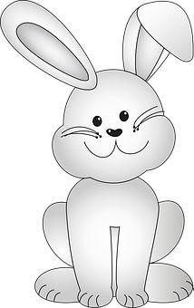 Velikonoční Zajíček, Velikonoce