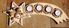 Výsledek obrázku pro keramické betlémy Nativity, Pottery Ideas, Home Decor, Xmas, Terracotta, Dekoration, House, Living Room Ideas, Handarbeit