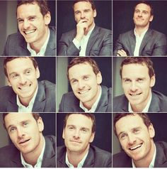 Michael Fassbender | UK premiere of The Counselor | 10-4-13.