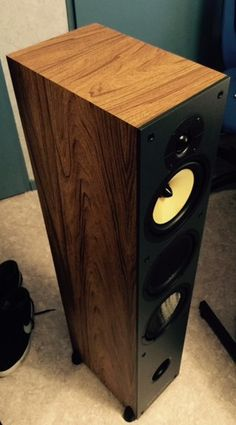 Audio Speakers, Bookends, Box, Amazing, Cover, Image, Home Decor, Boxes, Carpentry