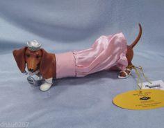 Hot Diggity Dog Princess Doxie
