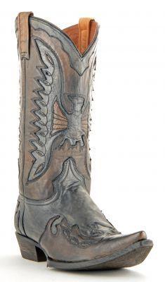 Mens Soco Boots Western Boots  #1269 via @Chris Allen sutton Boots