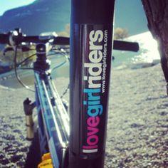 Lake Garda #lgardalake #garda #lagodigarda #mtb #rivadelgarda #ilovegirlriders #ilgr #stickers