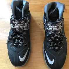 49e9f3ede11 14 Best LeBron James Nike shoes images