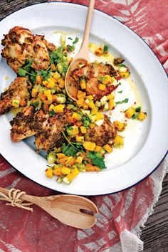 Pasta, Garam Masala, Poultry, Great Recipes, Chicken Recipes, Food And Drink, Low Carb, Turkey, Menu