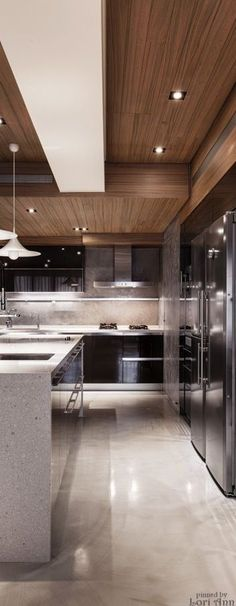 Photography & Project by Hey! Cheese Photography Group modern kitchen