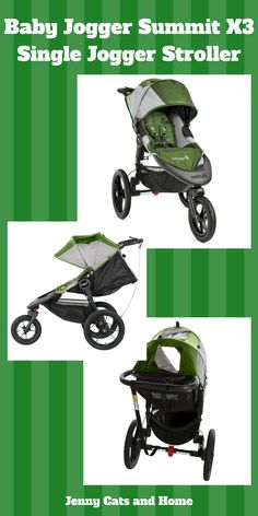 Baby Jogger Summit X3 Single Jogger Stroller Learn how you'll be able to get a nice stroller for your young ones at http://bestbabystrollerhq.com/