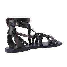 b1a4454d594 Ancient Greek Sandals Satira Ankle Strap Sandal  sol  Shop Super Street - 4 Ankle  Strap