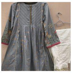 Fancy Dress Design, Girls Frock Design, Stylish Dress Designs, Beautiful Pakistani Dresses, Pakistani Dresses Casual, Pakistani Dress Design, Girls Dresses Sewing, Stylish Dresses For Girls, Simple Dresses