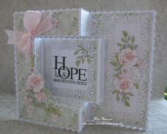 Hello everyone. DT samples for Tattered Lace.New Blockbuster launch on Create and Craft TV today Thursday Flora. Fancy Fold Cards, Folded Cards, Create And Craft Tv, Tattered Lace Cards, Wedding Cards Handmade, Handmade Cards, Anna Griffin Cards, Step Cards, Shaped Cards
