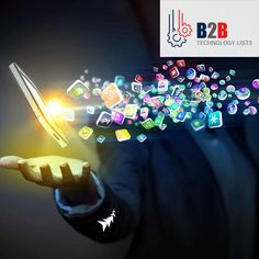 Buy our list and see the future projections grow the way you actually want - #B2B #Technology #Lists -  https://goo.gl/P9kVoz
