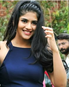 Megha Akash Latest HD images and wallpapers Beautiful Girl Photo, Beautiful Girl Indian, Most Beautiful Indian Actress, Beautiful Actresses, Bollywood Actress Hot Photos, Actress Photos, Tamil Actress, Beauty Full Girl, Beauty Women
