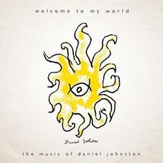Daniel Johnston - Casper the Friendly Ghost Love Will Find You, Daniel Johnston, Casper The Friendly Ghost, Dainty Tattoos, Romance, Outsider Art, Lost & Found, Welcome, True Love