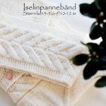 Iselinpannebånd-oppskrift High Socks, Knitting, Autumn Leaves, Romper, Baby, Overalls, Short Jumpsuit, Tricot, Fall Leaves