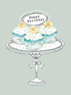 Liz Yee - Special Cupcakes