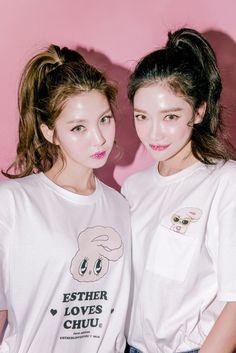 Lee Chae Eun & Sung Kyung - October 10 2016 2nd...