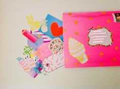 Winactie Studio Stationery : 237 best stationery 5 images happy mail merry mail envelope