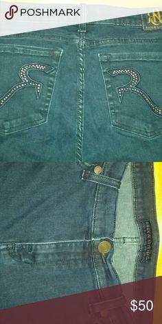 """Rock n Republic Jeans Hemmed to 28"""" inseam Rock & Republic Jeans"""
