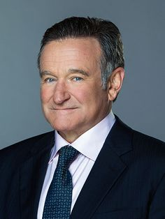 Robin Williams (Chicago, Illinois, 21 de julio de 1951 - Tiburón, California, 11 de agosto de 2014) actor de la ONU FUE y comediante Esta...