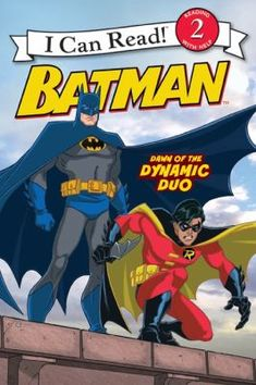 Relates how Batman and Robin first came together and describes their first battle against Two-Face and his plans to steal all the money at the Gotham City Mint.