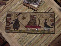 rug by notforgotten farm