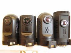MINI 0807 Dash Cam DashCamsCentral.com.au