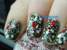 KB Shimmer Candy Cane Crush