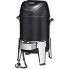 ThankYou - Redeem Points for Char-Broil - The Big Easy Infrared Smoker, Roaster and Grill - Black/Stainless-Steel