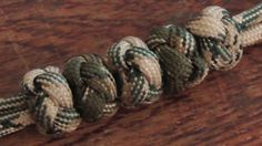 How To Tie Paracord Ranger Beads Method 1 More