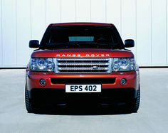 Range Rover Sport Gen I