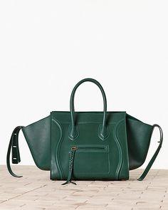 CÉLINE fashion and luxury leather goods 2013 Winter - Luggage Phantom - 15