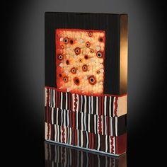 Maurizio Alfier  Pismo Fine Art Glass