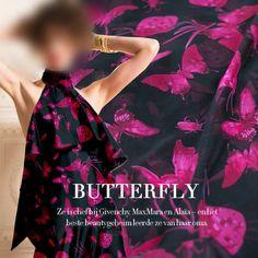 Schwarz Seidenchiffon Stoffe mit Schmetterlinge und Insekten Muster Meterware, Gemusterte Bedruckt Seidenstoffe, Mode Kleiderstoffe Artikelnummer: 130700000002 Materialien: 100% Seide Breite: 140 cm Die Breite ist unveränderbar. Nur die Länge kann reguliert werden. Momme(Dicke): 6 m/m -------------------------------- Von der Lichtdurchlässigkeit ist diese Seide relative transparent. Falls Sie diese als Auskleiden verwenden wollen, würden Sie zusätzlich noch Futterstoff benötigen. Futte...