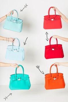 Neoprene bags by #savemybag
