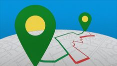 Google Maps will start showing you slower routes. Here's why Climate Action, Save The Planet, Planets, Make It Yourself, Maps, Google, Future, Future Tense, Blue Prints