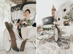 A Filipiniana Fairy Tale Modern Filipiniana Gown, Filipiniana Wedding Theme, Wedding Entourage Gowns, Filipino Wedding Traditions, Spanish Wedding, 25th Wedding Anniversary, Wedding Trends, Wedding Ideas, Wedding Blog