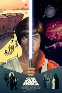 Star Wars Created byAnastasia Key