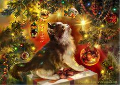 Kitten's dream by Fantasy-fairy-angel on DeviantArt