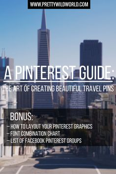 Want to learn how to use Canva for Pinterest and other graphics for your blog? This post is perfect for you! Click to read and learn or pin for later!