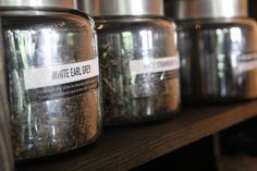 Try our loose leaf teas at The Met! #teas #beavercreek #colorado