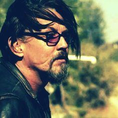 It's #FlannaganFriday here in Oz ! who doesn't love a lot of Chibs action ? @TommyFlanagan SOAFX#wereallinbrother pic.twitter.com/atumA783FS