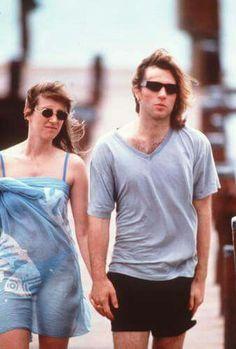 Jon Bon Jovi and wife Dorothea Bongiovi