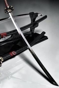 MU:13 | SuperNaturAL Bla.eKEMET.eKAsiaticKatana Sword... of ATLantis
