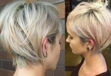 Short Hairstyles Gallery