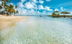 Carneiros, em Pernambuco, praia para tirar a foto mais que perfeita
