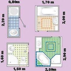 Concevoir sa salle de bain. www.systemed.fr